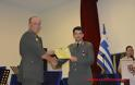 Τιμή και δόξα στους έφεδρους από τον στρατηγό του Δ'ΣΣ, «σας θέλουμε δίπλα μας» είπε ο Γ. Καμπάς (25 φωτογραφίες)