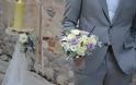 Οργανωτικές λεπτομέρειες που δεν πρέπει να ξεχάσετε σε έναν γάμο