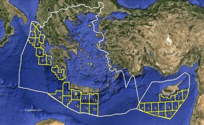 Αποχωρεί ο Αμερικανός Πρέσβης από την Αγκυρα! Οι ΗΠΑ δίνουν επέκταση 12 Ν.Μ στην Ελλάδα; Ολες οι πολυεθνικές εισήλθαν στην ελληνική αγορά υδρογονανθράκων - Φωτογραφία 3