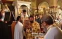 Υποδοχή Εικόνας της Παναγίας της Σινασίτισσας στη Νέα Κίο (φωτογραφίες) - Φωτογραφία 3