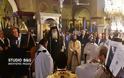 Υποδοχή Εικόνας της Παναγίας της Σινασίτισσας στη Νέα Κίο (φωτογραφίες) - Φωτογραφία 5