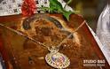 Υποδοχή Εικόνας της Παναγίας της Σινασίτισσας στη Νέα Κίο (φωτογραφίες) - Φωτογραφία 6