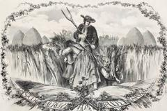 Η « Δεκάτη » – Ο πρώτος φόρος του Νεοελληνικού Κράτους