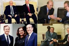 Όλες οι επισκέψεις Ελλήνων Πρωθυπουργών στον Λευκό Οίκο: Από τον Κωνσταντίνο Τσαλδάρη στον Αλέξη Τσίπρα