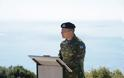 Επίσκεψη Αρχηγού ΓΕΣ στην Περιοχή Ευθύνης του Δ΄ ΣΣ για την Παρακολούθηση Εκπαιδευτικών Δραστηριοτήτων Μονάδων Πυροβολικού
