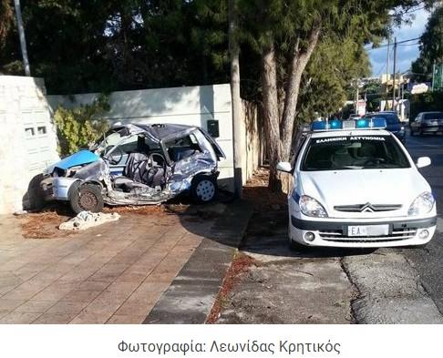 Λεωφορείο των ΚΤΕΛ έλιωσε αυτοκίνητο στο Πόρτο Ράφτη - Νεκρός ο οδηγός [photos] - Φωτογραφία 2