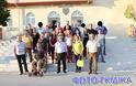 Το reunion της τάξης 1997-99 των Δόκιμων Διδυμοτείχου