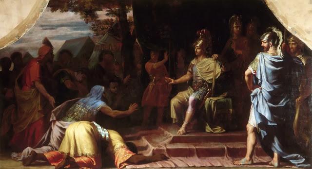 Όταν ο Ιούλιος Καίσαρ, ασπάστηκε την σωρό του Μεγάλου Αλεξάνδρου - Φωτογραφία 3