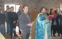 ΒΑΣΙΛΟΠΟΥΛΟ Ξηρομέρου: Ιστορική θεία λειτουργία στους ΑΓΙΟΥΣ ΤΑΞΙΑΡΧΕΣ, πρώτη φορά μετά από 70 χρόνια!