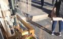 Συνελήφθη ο δράστης που μαχαίρωσε αστυνομικό στη Γλυφάδα - ''Γνώριμος'' στην περιοχή (φωτογραφίες)