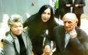 Παρουσιάστηκε το ποιητικό έργο του Αλέξανδρου Βαρόπουλου στην ΠΑΤΡΑ  (ΦΩΤΟ)