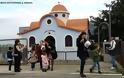 Γιόρτασε το εκκλησάκι του Αγίου Στυλιανού στη ΒΟΝΙΤΣΑ  (ΦΩΤΟ: Μιχάλης Κουτουρίνης)
