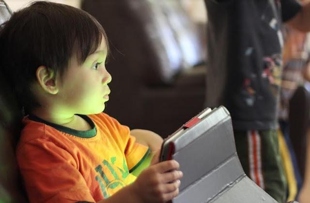 «Παιδί και ίντερνετ»: Δωρεάν Σεμινάριο για Γονείς από το Συμβουλευτικό Κέντρο του  «Μαζί για το Παιδί» - Φωτογραφία 3