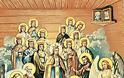 Μεγαλειώδης επίσκεψη της Θεοτόκου στον όσιο Σεραφείμ - Φωτογραφία 2