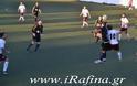 Θύελλα Ραφήνας – Ταμυναϊκός 0-1: Πρώτο «διπλό» και βαθμολογική ανάσα! (ΒΙΝΤΕΟ)