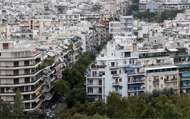 Εκποιούν τα σπίτια τους σε εξευτελιστικές τιμές - Φωτογραφία 1