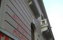 Αγωνιστική παρέμβαση του ΠΑΜΕ στα γραφεία του ΣΕΒ (VIDEO - ΦΩΤΟ) - Φωτογραφία 5