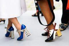 Αυτά είναι τα πιο ακριβά παπούτσια στον κόσμο!