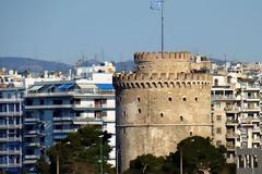 Θεσσαλονίκη: Υψηλή η πληρότητα στα ξενοδοχεία για Χριστούγεννα και Πρωτοχρονιά