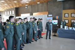 Έκθεση Στρατιωτικών Εργοστασίων στις εγκαταστάσεις της ΣΣΕ (8 ΦΩΤΟ)