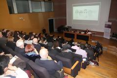 9945 - Ολοκληρώθηκε με επιτυχία το 2ο Διεθνές Επιστημονικό Εργαστήριο της Αγιορειτικής Εστίας