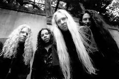Πέθανε ο τραγουδιστής των  Nevermore
