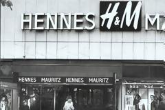 H&M σημαίνει «Εκείνη και ο Μορίς» -Η απίστευτη ιστορία ενός Σουηδικού κολοσσού