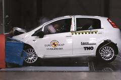 Euro NCAP: Το πρώτο αυτοκίνητο με μηδέν αστέρια στην ασφάλεια [video]