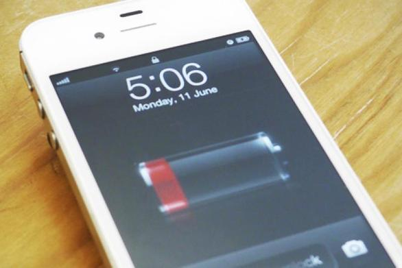 Τα λάθη που καταστρέφουν τη μπαταρία του κινητού - Φωτογραφία 1