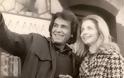 Ιστορία που συγκλόνισε! Bάσος Ανδριανός: Ο αγαπημένος του κινηματογράφου που όταν έσβησαν τα φώτα, έπεσε από την ταράτσα...