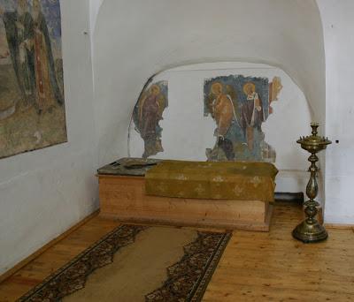 Saint Martinian of White Lake (+ 1483) - Φωτογραφία 4