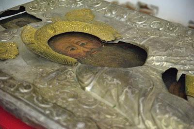 Saint Martinian of White Lake (+ 1483) - Φωτογραφία 6