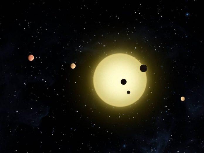 Θα εξερευνούμε άλλους πλανήτες με λέιζερ - Φωτογραφία 1