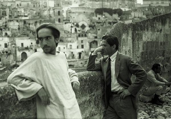 Βυζαντινοί Υμνοι σε Ελληνικά και Αραμαϊκά, στην αρχαιότερη πόλη της Ιταλίας, την πόλη των «Παθών» του Μελ Γκίμπσον, με τη Νεκταρία Καραντζή - Φωτογραφία 2