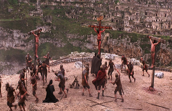 Βυζαντινοί Υμνοι σε Ελληνικά και Αραμαϊκά, στην αρχαιότερη πόλη της Ιταλίας, την πόλη των «Παθών» του Μελ Γκίμπσον, με τη Νεκταρία Καραντζή - Φωτογραφία 5