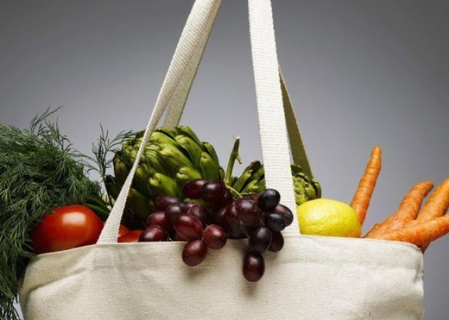 Τα καλύτερα φρούτα και λαχανικά για δίαιτα! - Φωτογραφία 1