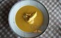 Η συνταγή της Ημέρας: Ψαρόσουπα με κοκκινόψαρα