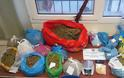 Καβάλα: 'Εκρυβε τα ναρκωτικά σε βαρέλια τα μύρισε όμως ο σκύλος του Λιμεναρχείου