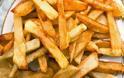 ΑΠΙΣΤΕΥΤΟ ΒΙΝΤΕΟ: Δεν θα ξαναφάτε τηγανιτές πατάτες μετά από αυτό