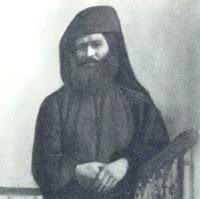 10134 - Μοναχός Κοσμάς Κουτλουμουσιανός (1912 - 23 Ιανουαρίου 1988) - Φωτογραφία 1