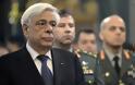 ΑΠΟΚΛΕΙΣΤΙΚΟ: Για πρώτη φορά Πρόεδρος της Δημοκρατίας σε 1η Στρατιά και ΑΤΑ