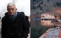 «Ανεπιθύμητος» στην Καστοριά ο Γιάννης Μπουτάρης [Βίντεο]