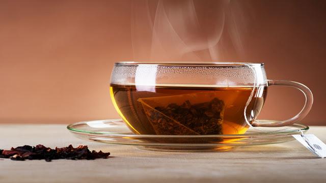 Καυτό τσάι και καρκίνος του οισοφάγου: Πώς συνδέονται μεταξύ τους; - Φωτογραφία 1