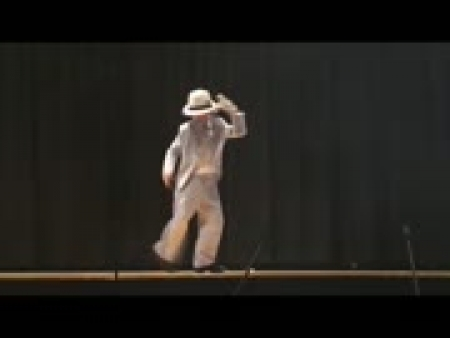 VIDEO: Ο 7χρονος μίμος του Michael Jackson! - Φωτογραφία 1