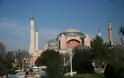 ΠΕΡΙΕΡΓΟ ΔΗΜΟΣΙΕΥΜΑ ΤΗΣ ΓΕΝΙ ΣΑΦΑΚ Θέλουν τζαμί την Αγία Σοφία!