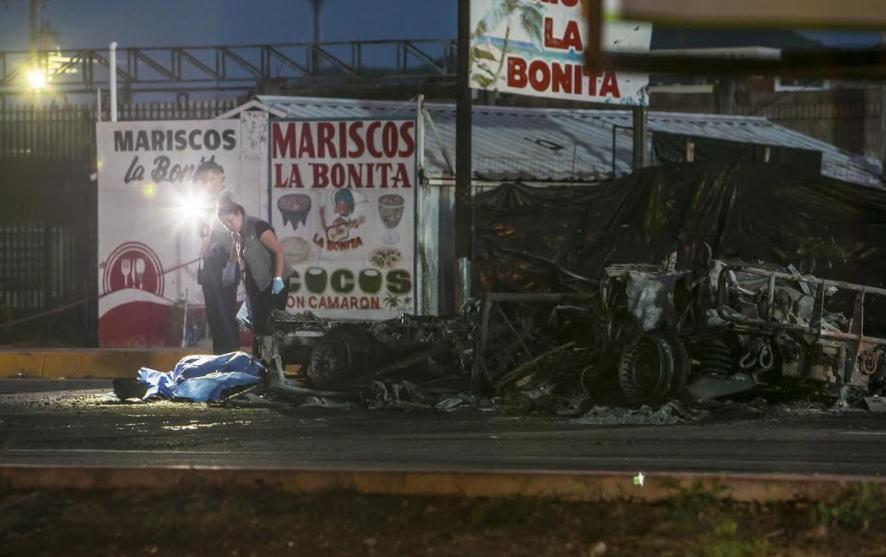 Λίο Σαρπ: Ο παππούς που έγινε στα 77 του βαποράκι του Ελ Τσάπο - Φωτογραφία 6