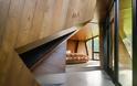 Αυτό είναι το πρώτο γεωμετρικό σπίτι - Αξίζει να το δείτε... [photo]