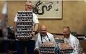 Η πιο πιθανή εξήγηση για τη λάθος παραγγελία που «φόρτωσε» την ολυμπιακή ομάδα της Νορβηγίας με... 15.000 αβγά