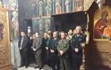 Οι αστυνομικοί Καστοριάς τίμησαν τους πεσόντες
