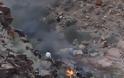 Γκραντ Κάνυον: Τρεις νεκροί και τέσσερις τραυματίες από συντριβή τουριστικού ελικοπτέρου